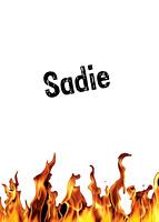 Sadie Dance